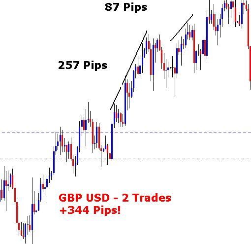 Pips in forex meaning